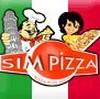 logo Sim Pizza