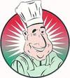 logo Pizza Mia Expressa