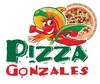 logo Pizza Gonzales