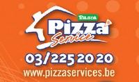 logo Pizza Services