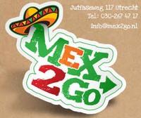 logo Mex2go