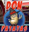 logo Don Patatas