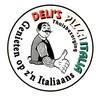 logo Deli's Pizza Italia Express