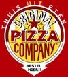 logo Original Pizza Company